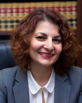Varduhi Rose Petrosyan